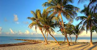Key West Florida Map Key West And The Florida Keys Vacation Travel Guide And Tour
