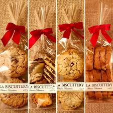 cookie gift gifts la biscuitery