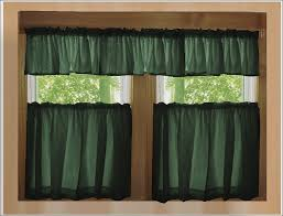 Green Burlap Curtains Kitchen Burlap And Lace Valance Diy Burlap Curtains Rachael Ray