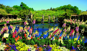 wonderful beautiful gardens pictures awesome wildacres in south