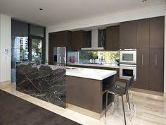 modern galley kitchen design using marble kitchen photo 1244862