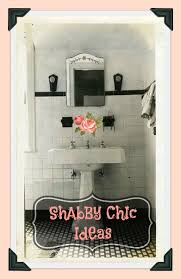 Shabby Chic Clearance by Ideas On How To Decorate Your Bathroom In Shabby Chic And French