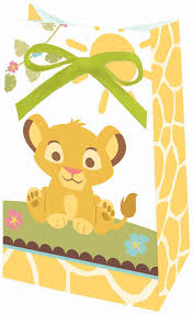 lion baby shower photo lion king baby shower party image