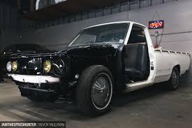 datsun nissan truck the tokyo x pandem pickup speedhunters