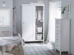 chambre blanche ikea inspiration mobilier de chambre à coucher ikea