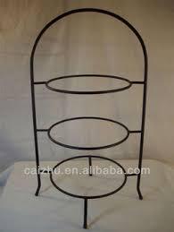 metal cake stand 3 tier metal cake plate stand buy 3 tier metal plate stand metal