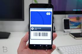 pay android android pay we go on with s new service