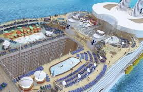 oasis of the seas u2013 largest cruise ship in the world hidden exposed