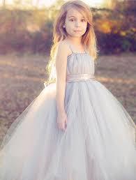 2017 new tutu black baby bridesmaid flower wedding dress