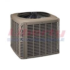 york ac condenser fan motor replacement york ycjd48s41s1 4 ton 13 seer 410 refrigerant central air