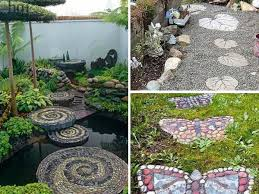 Diy Rock Garden How To Make Your Own Rock Garden Marc And Mandy Show