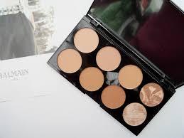 contouring makeup palette uk images