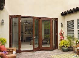 indoor outdoor space perfect patio doors provide a fresh approach to inspired outdoor