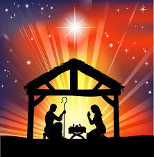 nativity manger star of bethlehem baby jesus free poem