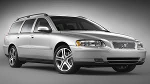 volvo v70 news hanging by a thread 2007 top gear