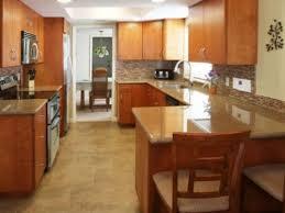 galley kitchen designs ideas simple effective galley kitchen ideas tatertalltails designs