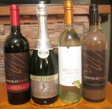 chocolate wine review gallo family vineyards wine review