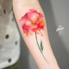 13 insanely stunning floral tattoos beauty riot