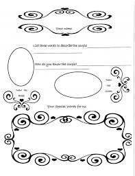 wedding guest book pages diy wedding guest book template 28 images 4 best images of