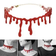 popularne halloween necklace kupuj tanie halloween necklace