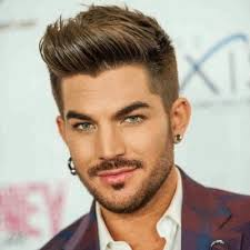 men growing hair out stages how to style a modern pompadour the idle man