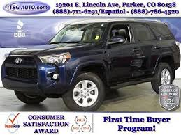toyota 4runner for sale colorado used toyota 4runner for sale in denver co with photos carfax