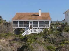 edisto realty sam u0027s place beachfront edisto island sc