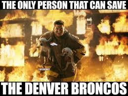 Broncos Suck Meme - total pro sports the 25 funniest broncos super bowl memes