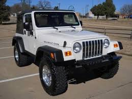used 4 door jeep wrangler rubicon for sale 2003 jeep wrangler 4x4 rubicon for sale