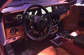 sweptail rolls royce inside rolls royce phantom revealed as eighth generation luxury flagship