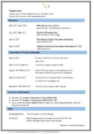 curriculum vitae resume samples download u2013 topshoppingnetwork com
