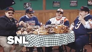 Da Bears Meme - bill swerski s super fans thanksgiving snl youtube