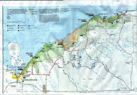 Map Of The Upper Peninsula Michigan by Focusing On Travel May 2016