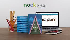 Barnes And Noble Tablets Ereaders Calling All Self Published Authors Publish Your Book In Print