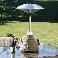 Table Top Patio Heaters Propane Firesense Table Top Heater Sense 60262 Propane Tabletop Patio
