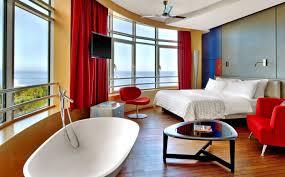 le méridien monte carlo design suite monte carlo hotels