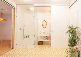Movable Walls For Apartments Decompress And Compress At This Small Spanish Apartment Lifeedited