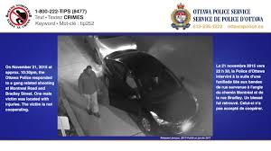 Seeking Ottawa Seeking To Identify A Person Of Interest From November 2015