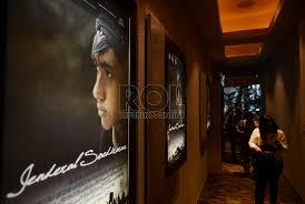 film perjuangan soedirman jokowi akan wajibkan kaum muda tonton film perjuangan soedirman