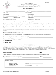 staff contracts template 28 images staff agreement template