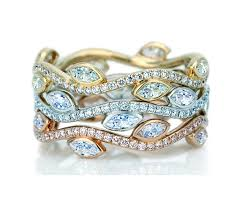 stackable diamond rings fashion y16 925 sterling silver austrian zircon finger ring