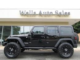 2013 jeep wrangler for sale 2013 jeep wrangler unlimited custom lifted 4x4 for sale in got