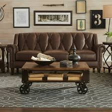 Peyton Leather Sofa Land Of Leather Sofa Tag 64 Types Awesome Gray Sofas