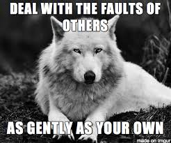 Meme Courage Wolf - we have insanity wolf and courage wolf but i felt like we were