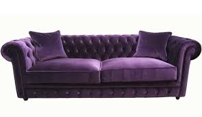 sofactory canapé canapé chesterfield en velours claridge chesterfield and interiors