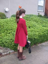 arrietty hair clip arrietty clip and a clarinet by nullnomore on deviantart