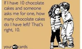 Chocolate Memes - 7 memes to celebrate chocolate cake day the latin kitchen