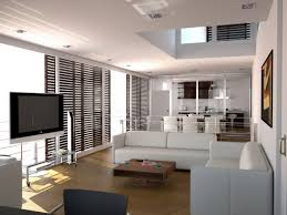 modern apartment furniture interior design
