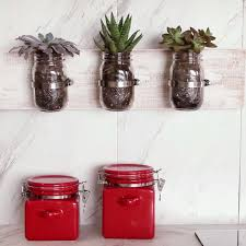 Mason Jar Home Decor Ideas Best 25 Mason Jar Storage Ideas On Pinterest Mason Jar Bathroom