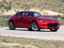 mazda web 2017 mazda mx 5 miata rf review autoweb